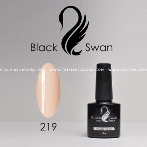 Гель-лак Black Swan 219 / 8мл