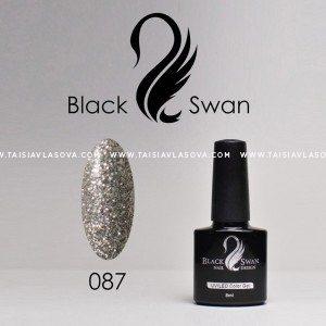 Гель-лак Black Swan 087 / 8мл