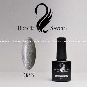 Гель-лак Black Swan 083 / 8мл