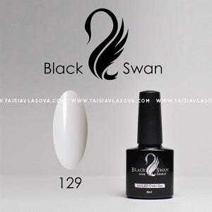Гель-лак Black Swan 129 / 8мл