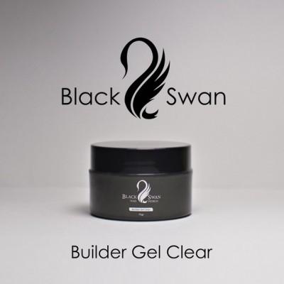 Прозрачный моделирующий гель    Black Swan / 15г