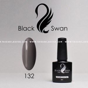 Гель-лак Black Swan 132 / 8мл