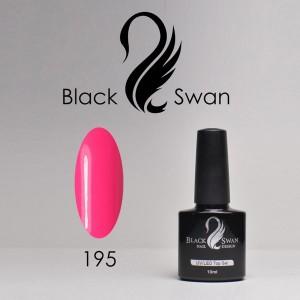 Гель-лак Black Swan 195 / 8мл