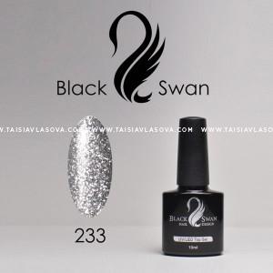 Гель-лак Black Swan 233 / 8мл