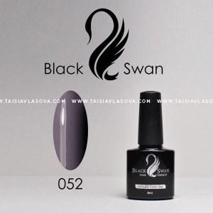 Гель-лак Black Swan 052 / 8мл